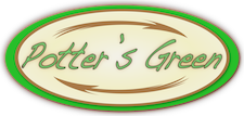 Potter's Green Logo